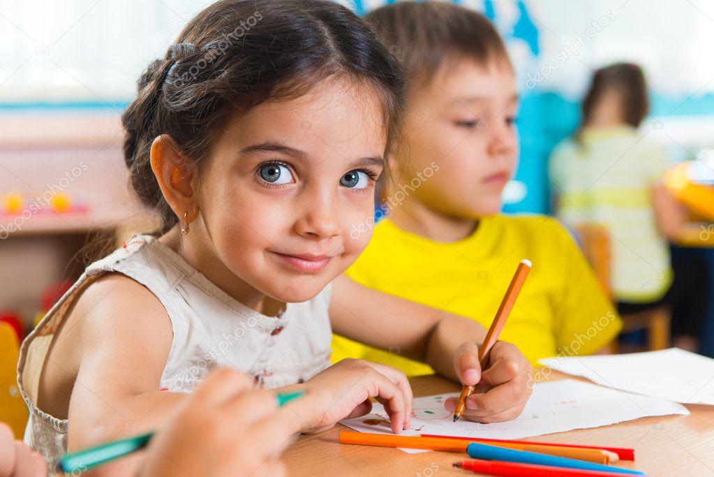 Kindergarten: Ages 5 to 6 wma